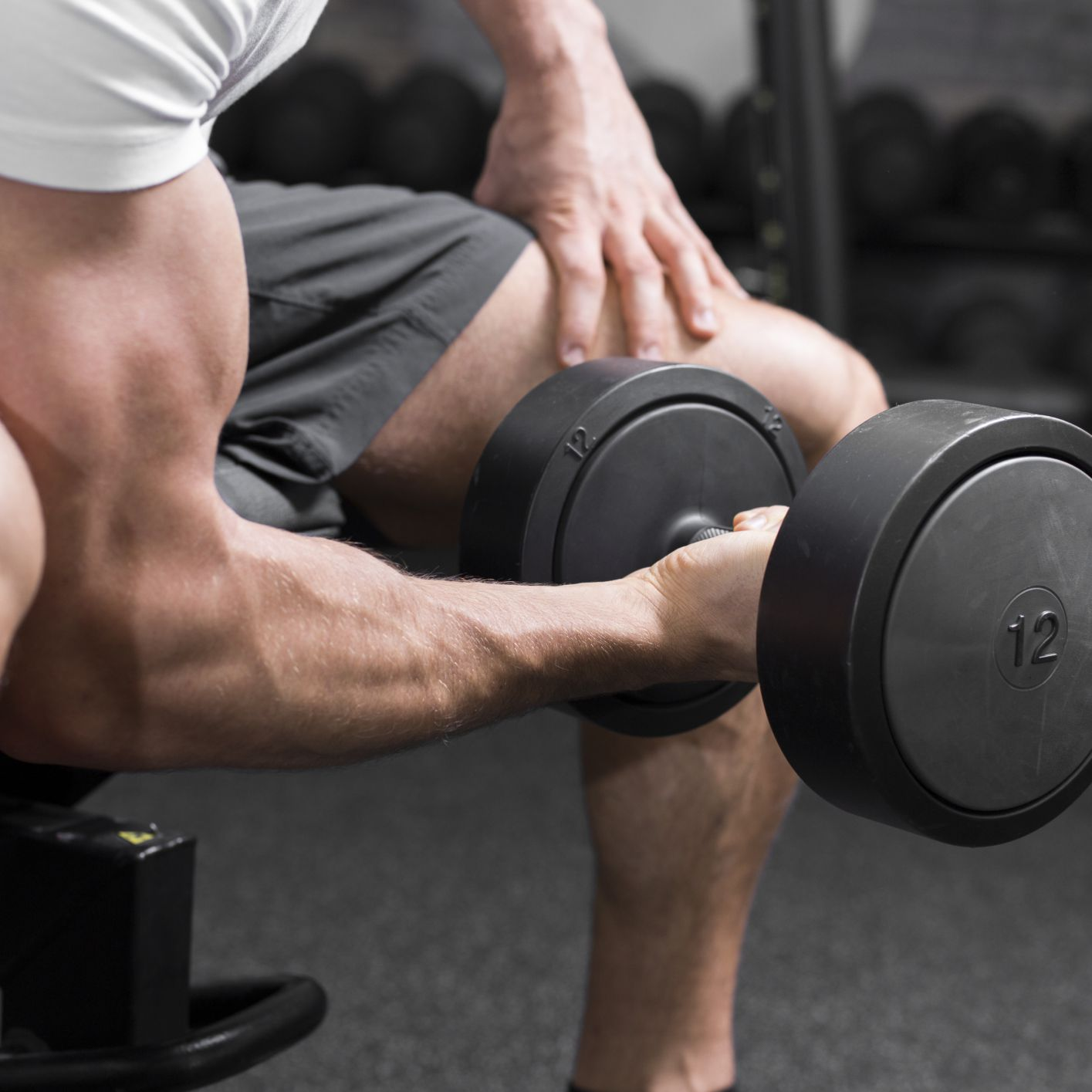 What Is Muscular Strength? Here's How You Can Get Fitter and Stronger