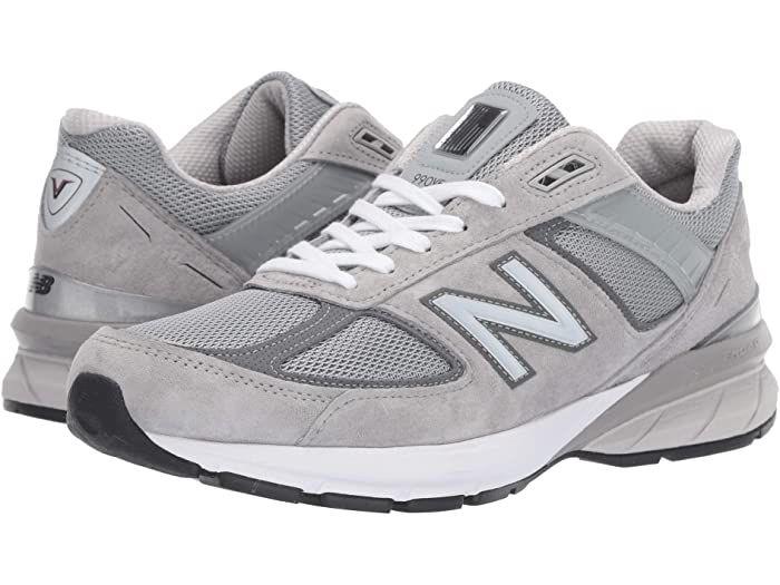 Zapatillas para correr New Balance 990