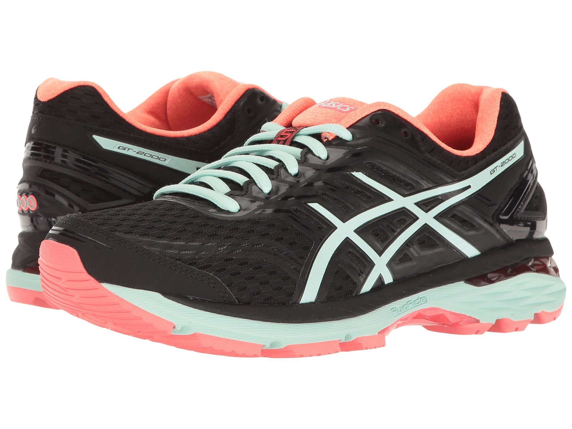 Best Budget: ASICS GT-2000 Women's Running Shoes