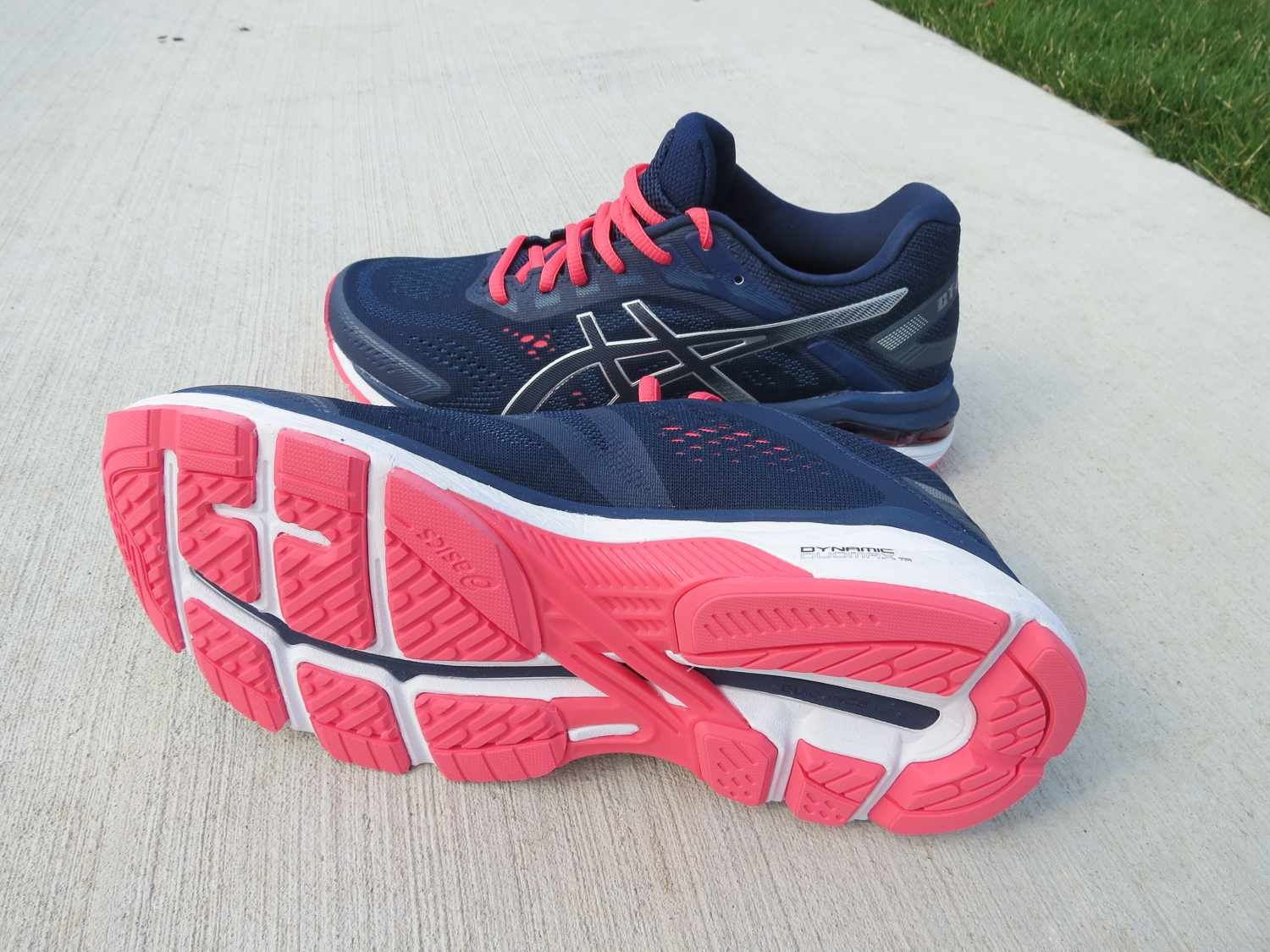 curva Circulo materno  ASICS GT-2000 7 Review: A Sturdy, All-Around Favorite