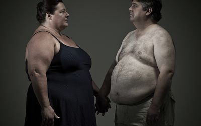 Average Weight of Men in U S  Since 1959