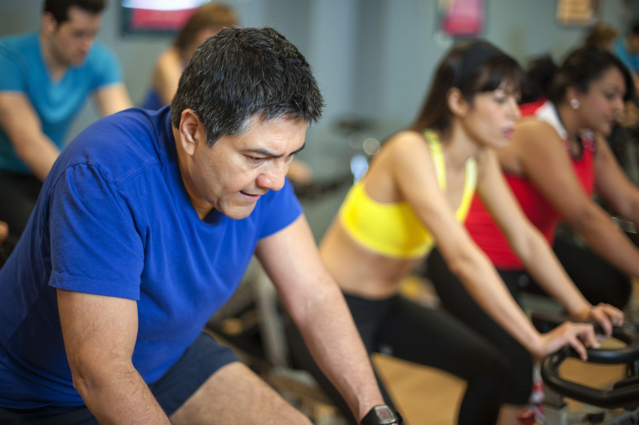 High Intensity Interval Training And Heart Health Heartratenotesforbasiccircuittrainingjpg