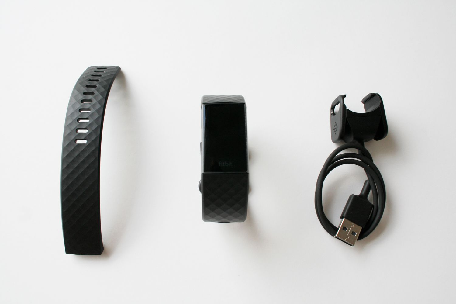 Fitbit Charge 3 Fitness Tracker