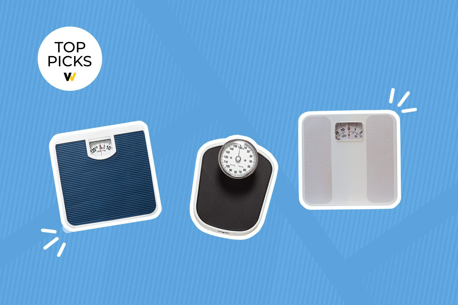 The 11 Best Bathroom Scales Of 2021, Bathroom Weight Scales