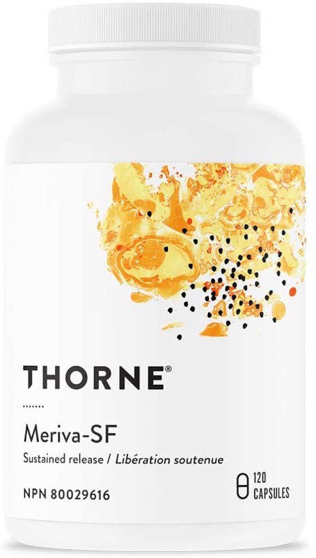 Thorne Research Meriva SF