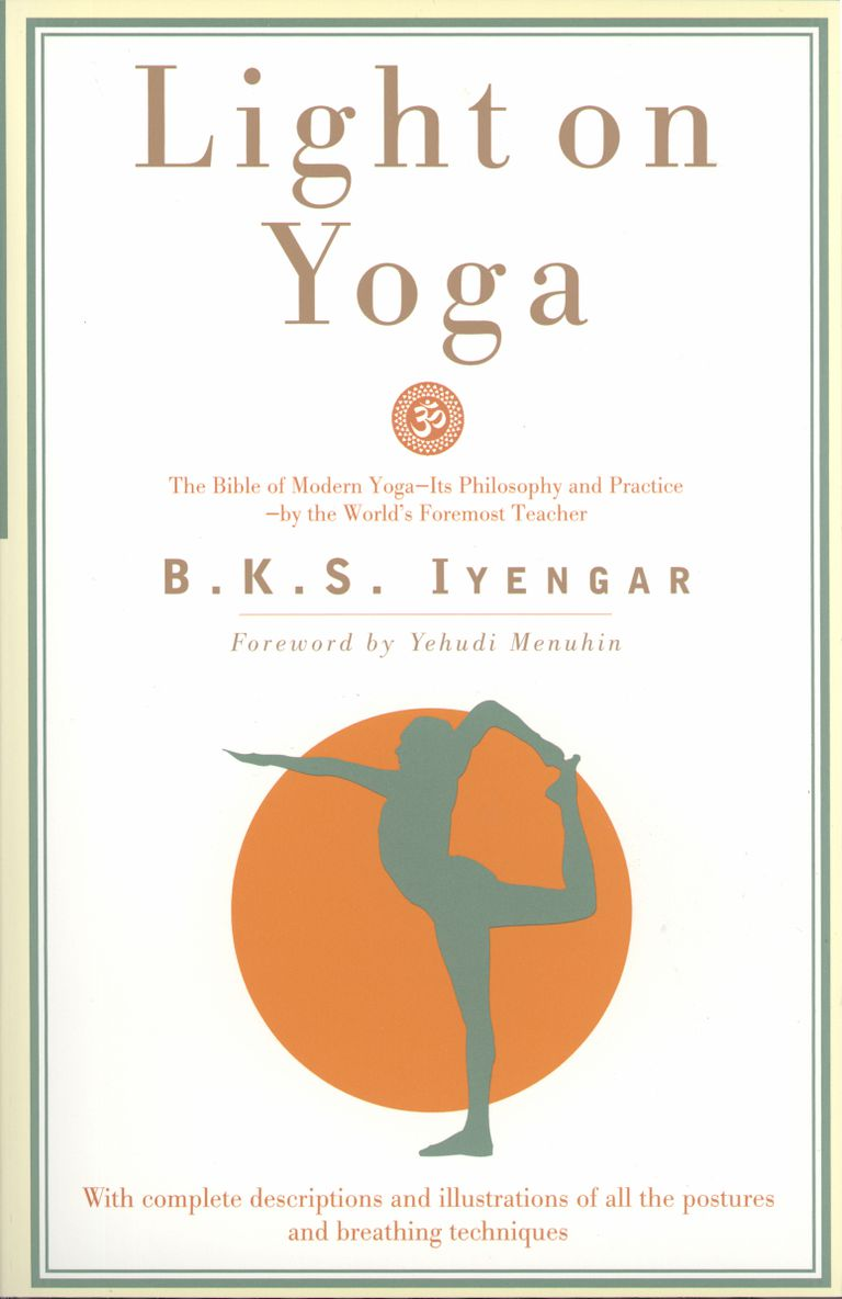 10 Yoga Books That Belong in Every Yogi\'s Library