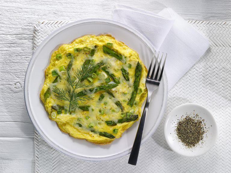 frittata breakfast