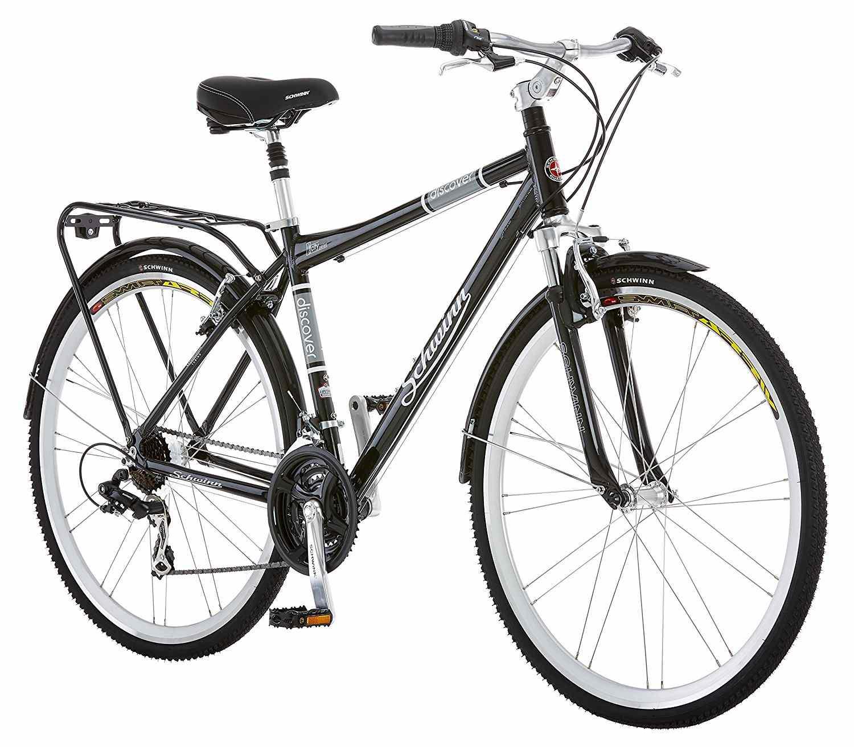 Schwinn Discover 700c Hybrid Bicycle