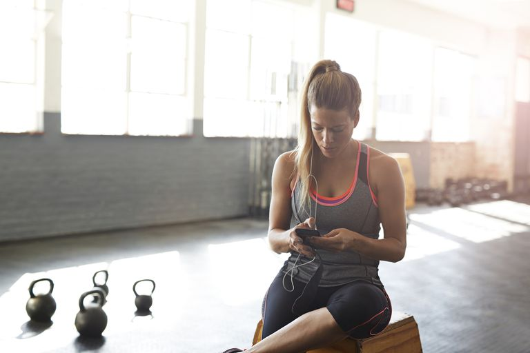 c17f20f29e3 Android Apps for Fitness and Weight Training
