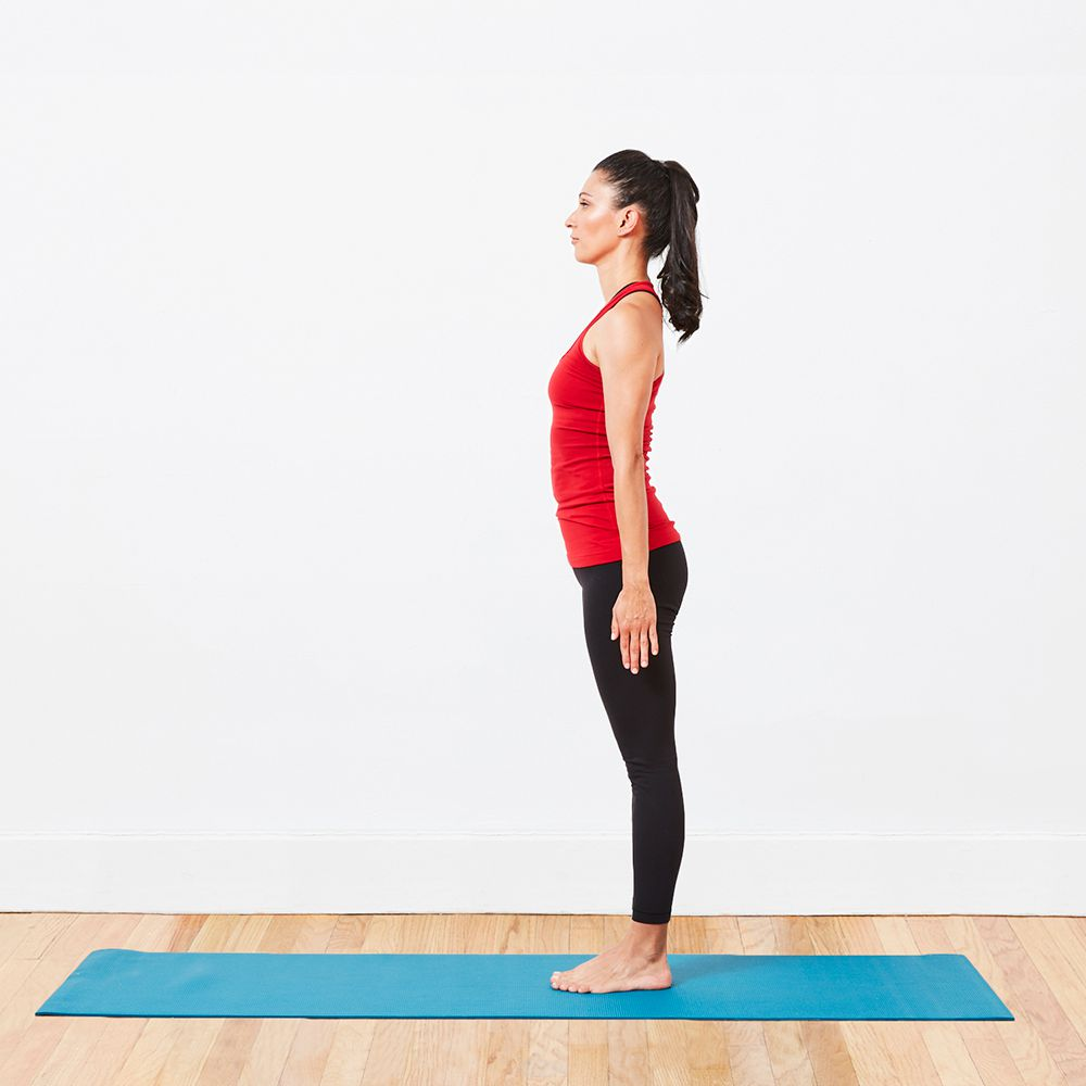 50 Simple Yoga Exercises to Stretch and Strengthen