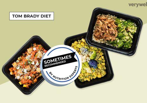 Tom Brady diet