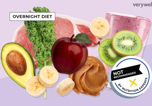 Overnight diet