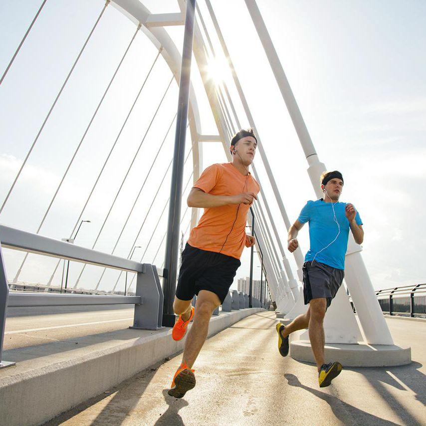 Beginner Runners 10K Training Schedule