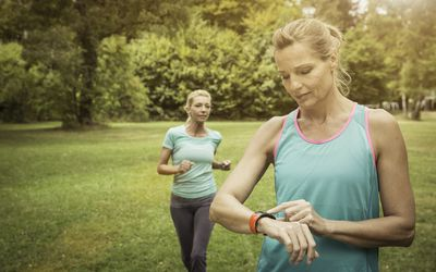 Resting Heart Rate and Fitness