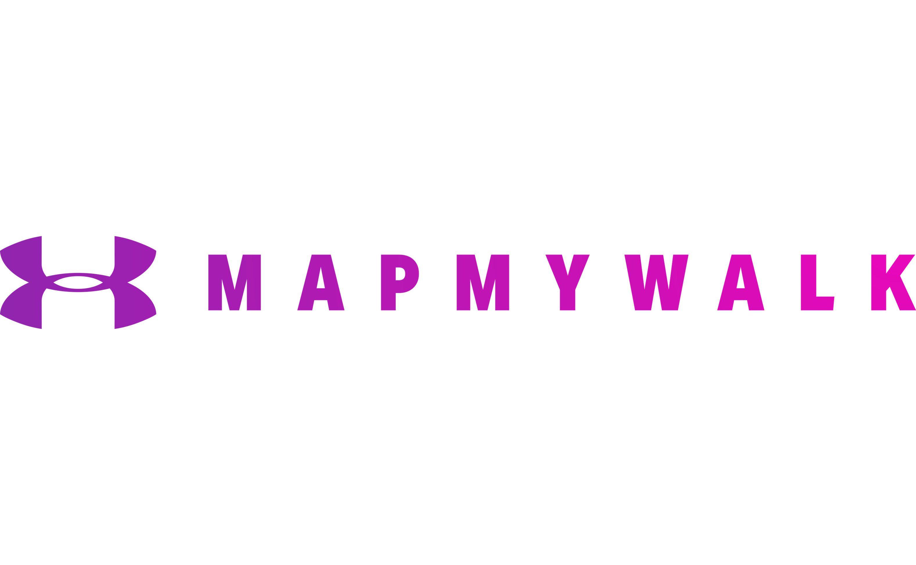 MapMyWalk