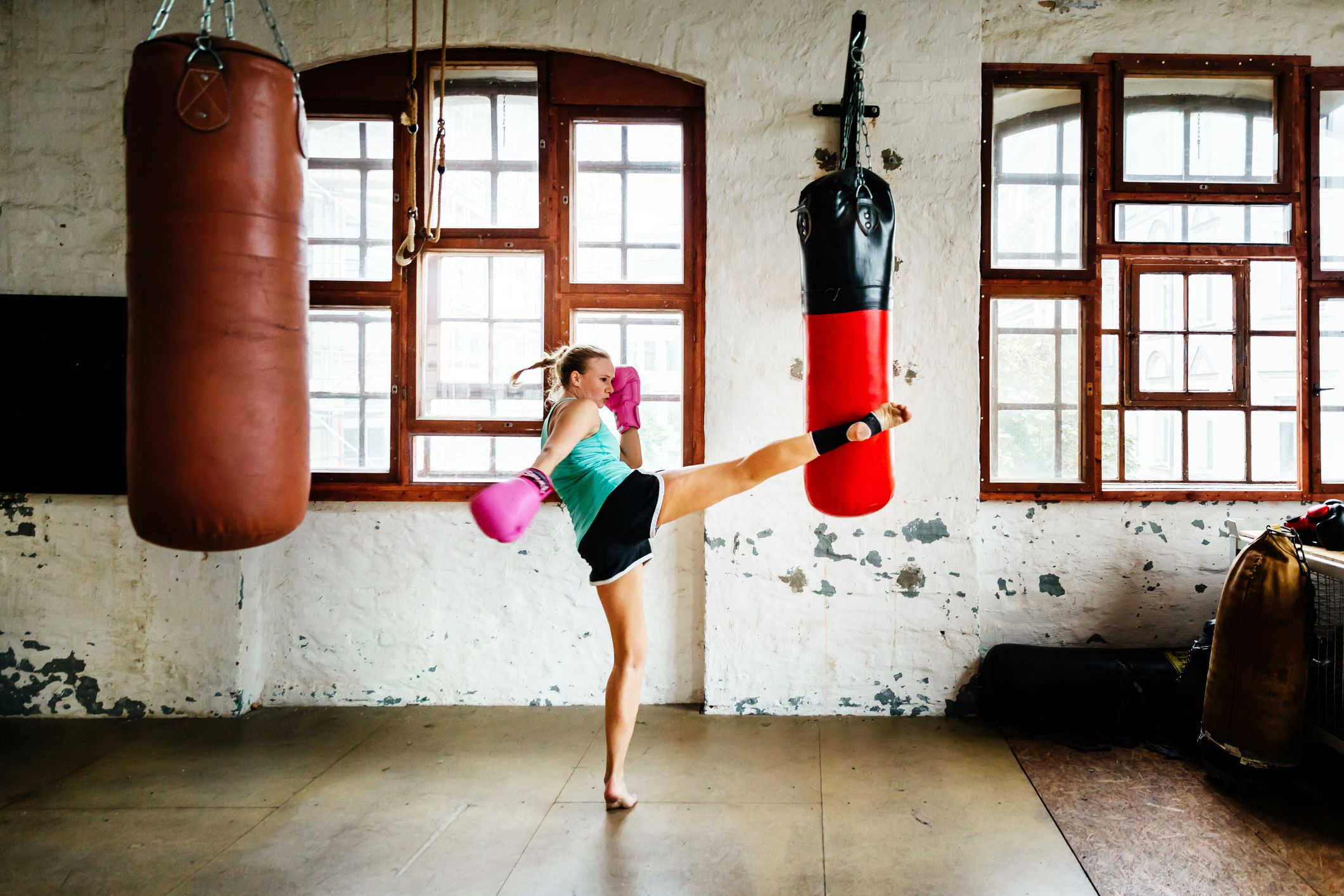 The 7 Best Online Kickboxing Classes of 2020