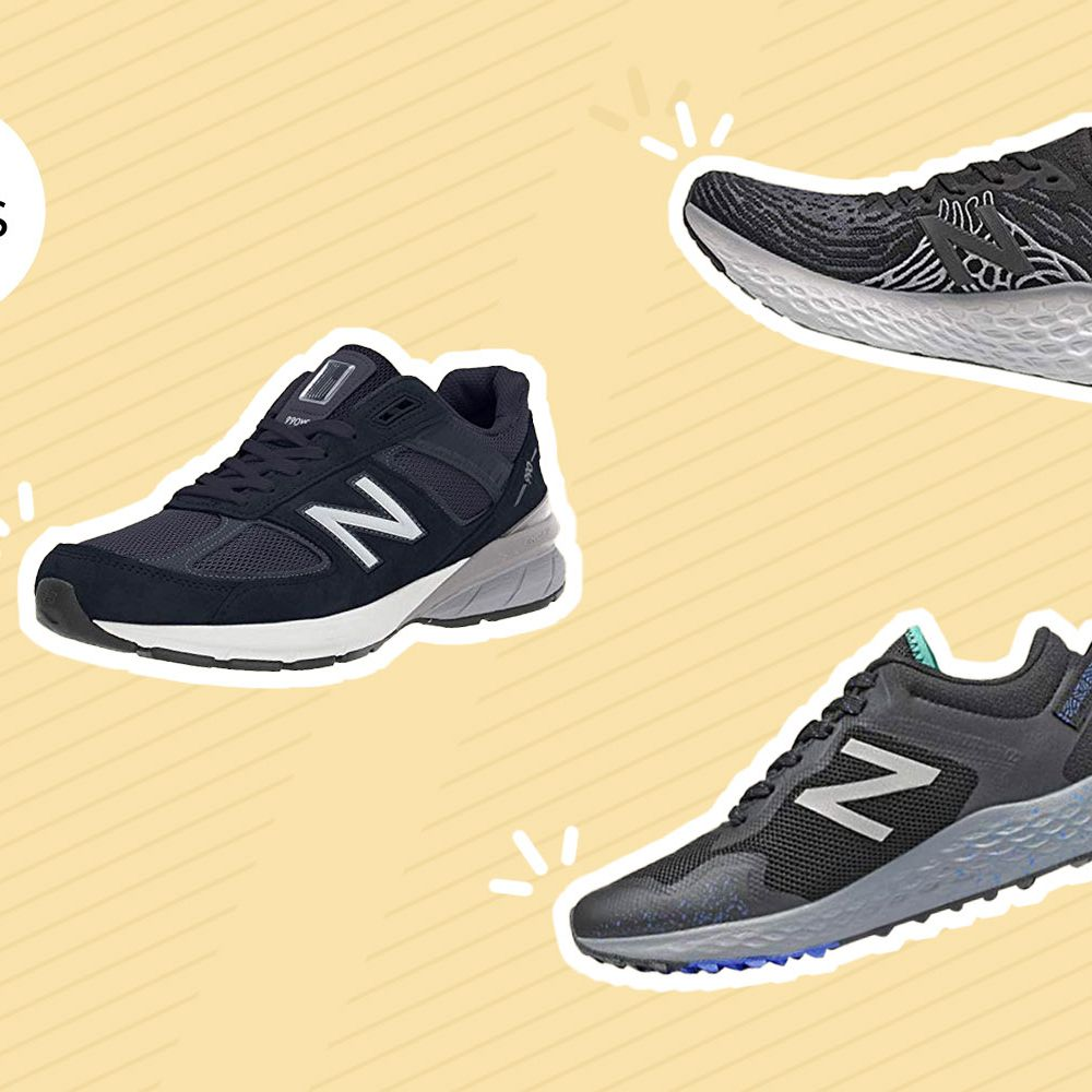 grey new balance ladies