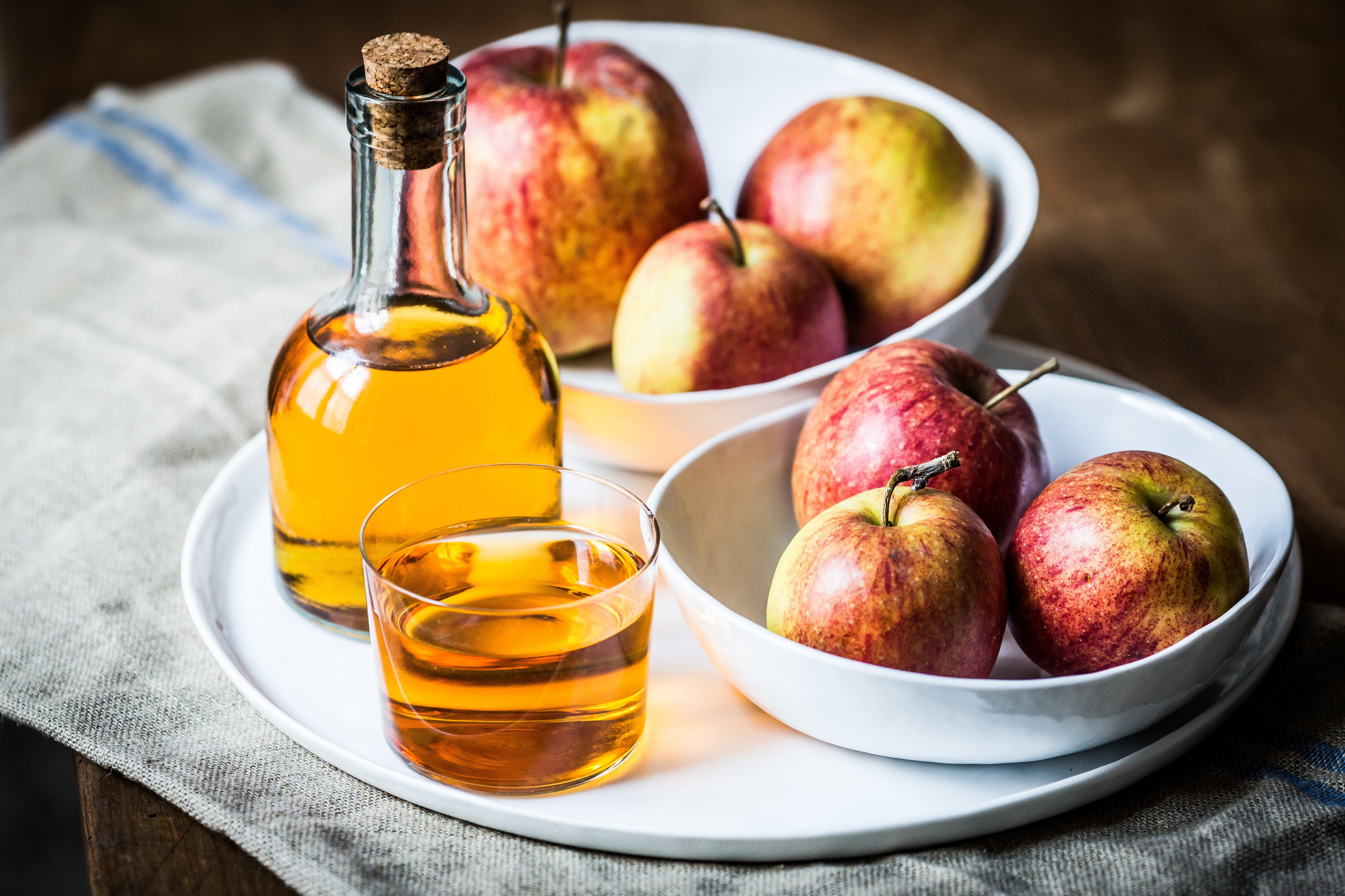 Does Vinegar Burn and Reduce Body Fat?