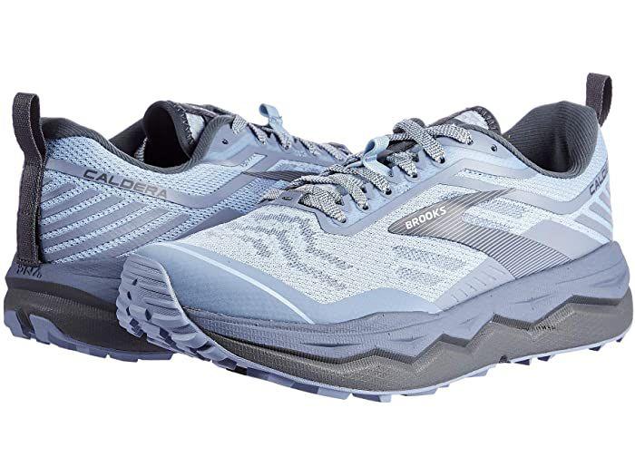 Brooks Caldera 4 Running Shoes