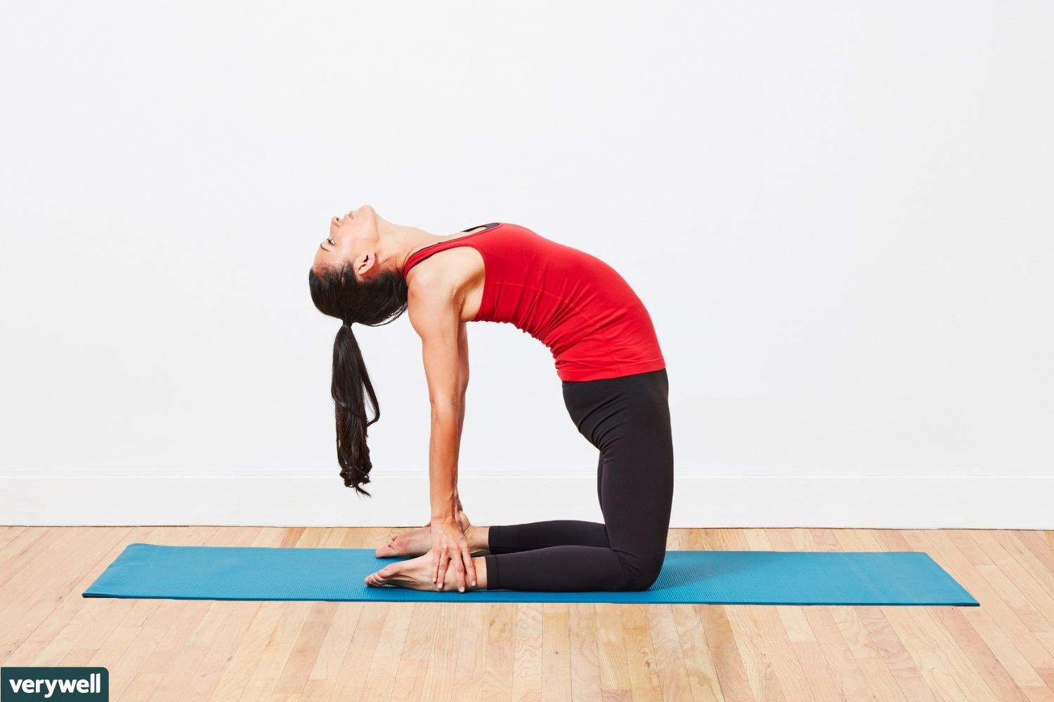 Heart Opening Yoga Poses for Better Posture
