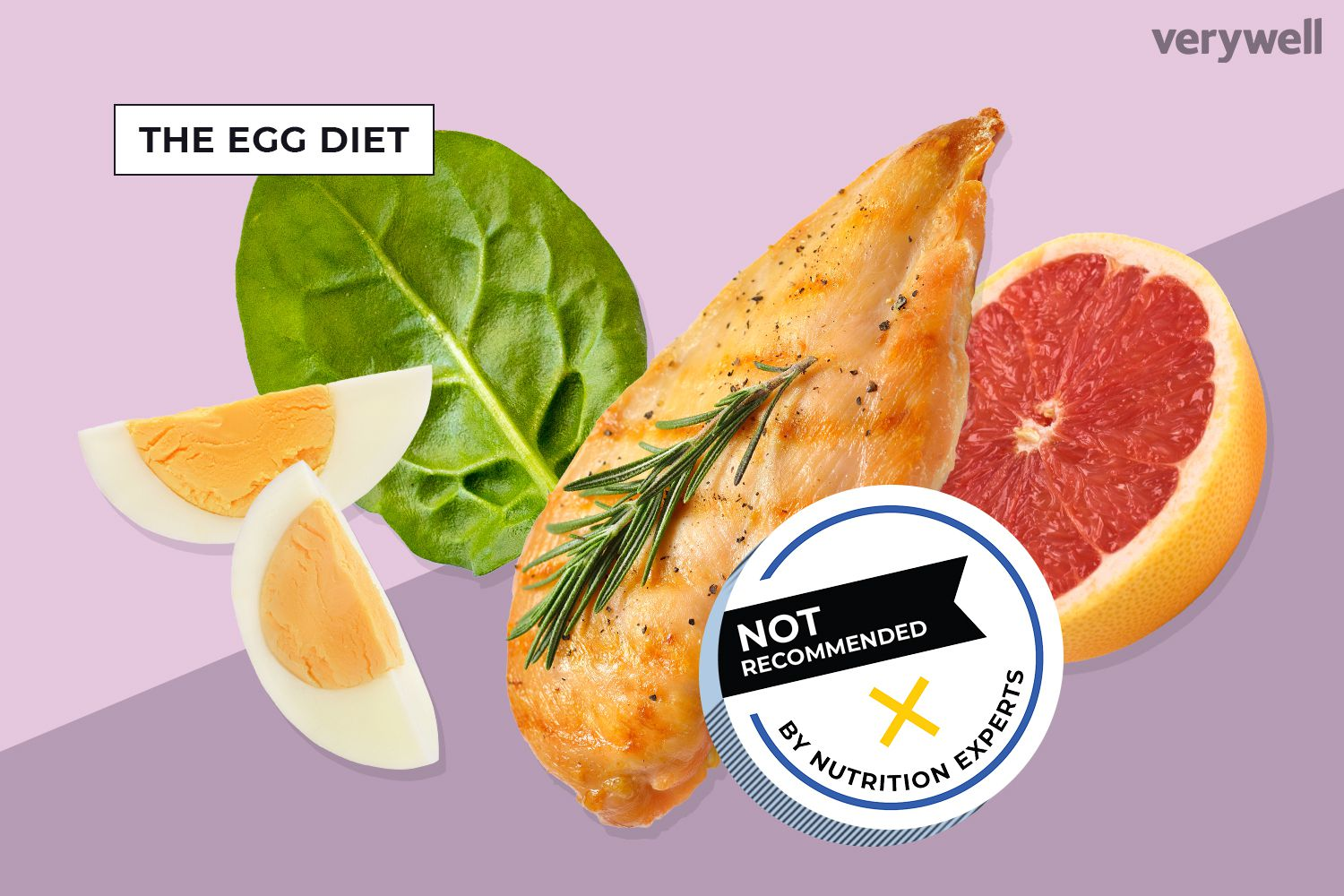 is an egg heavy diet healthy