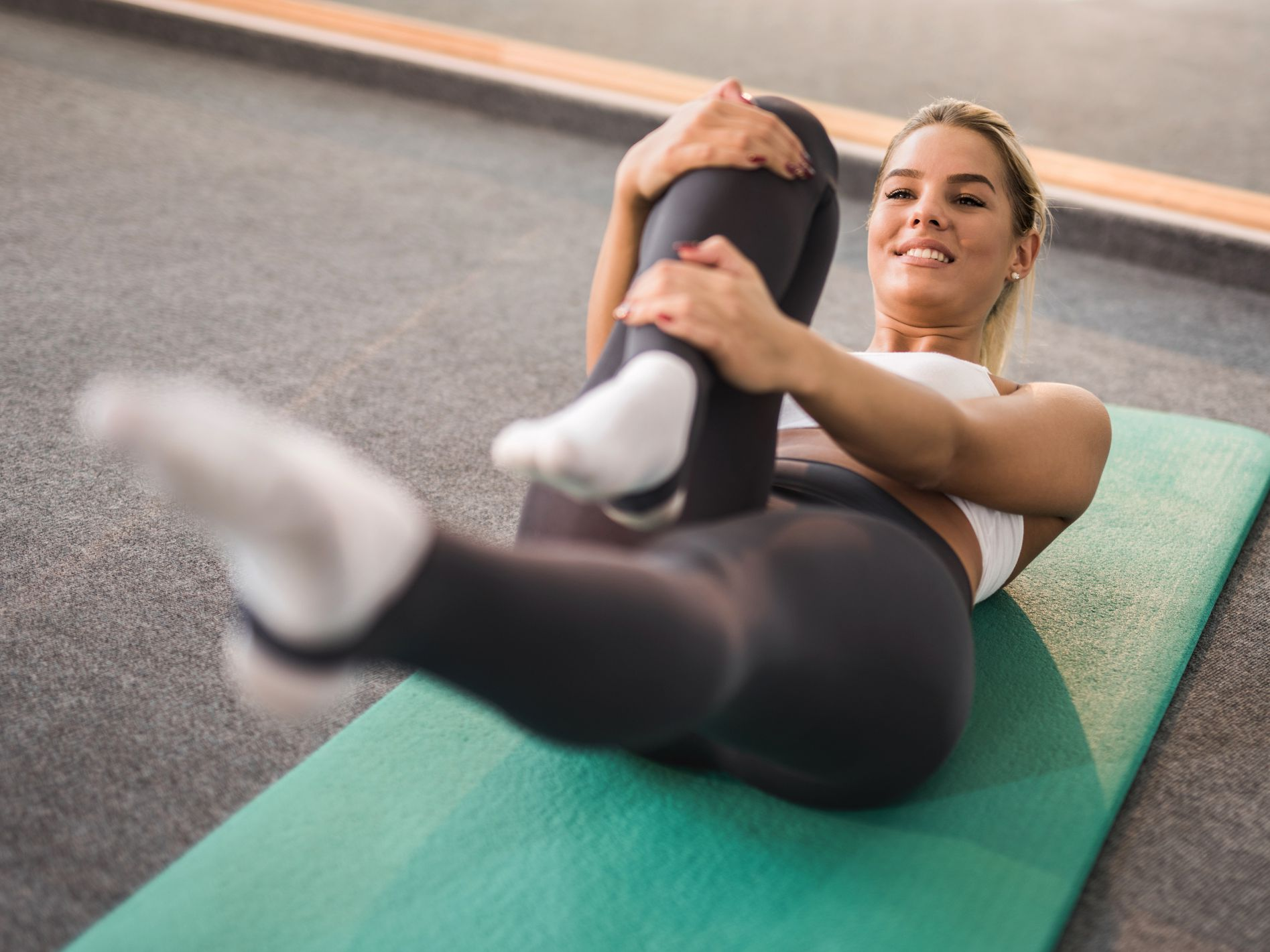 Top 10 Benefits Of Pilates Method Of Exercise