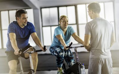 Functional Fitness Exercises for Weight Loss
