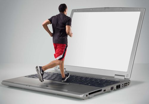 Virtual Workout Partner