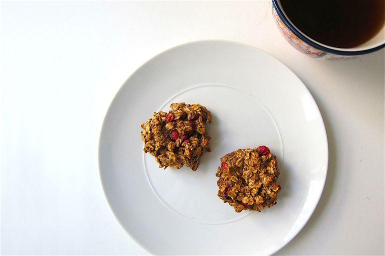 ABandC Oat Cookies