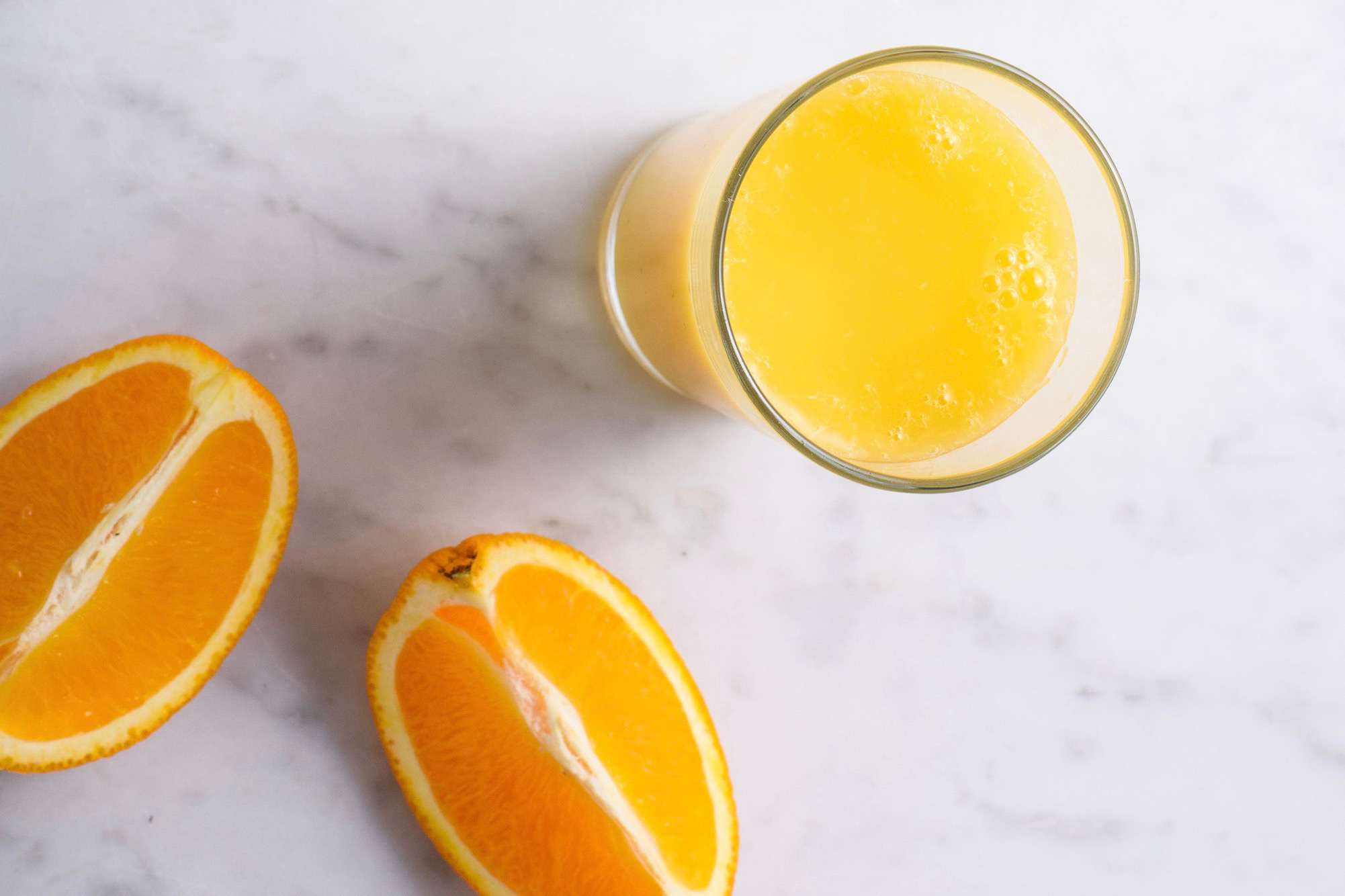 15 Healthy Foods That Are High In Vitamin C