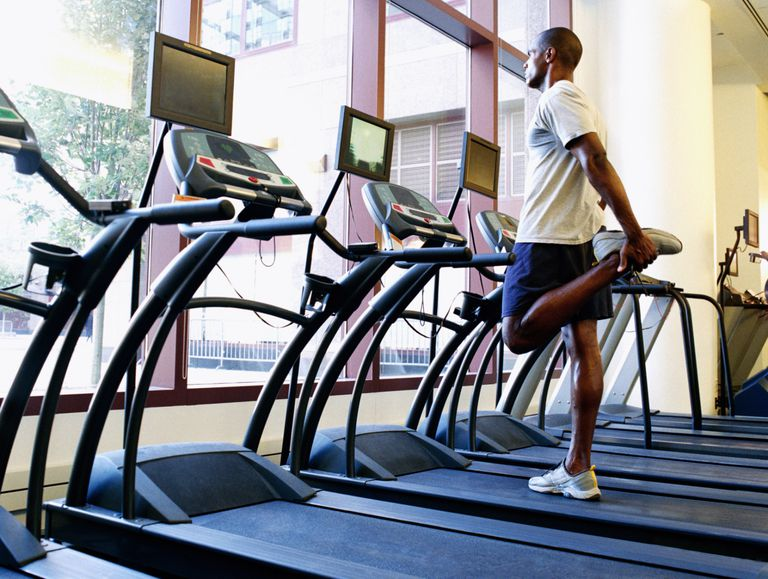 5 Ways to Make Treadmill Running Fun