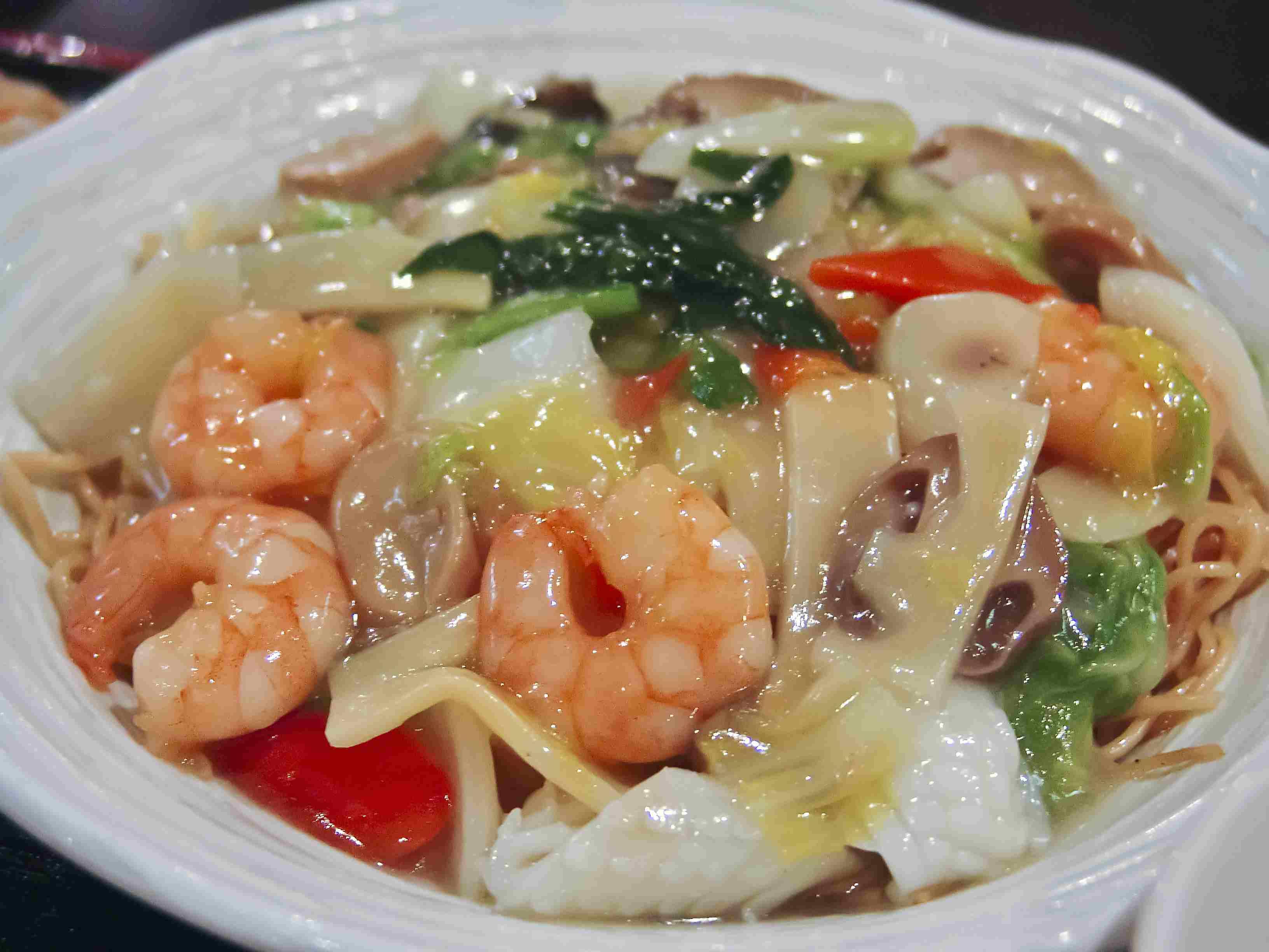 Dining Gluten Free At Ethnic Restaurants