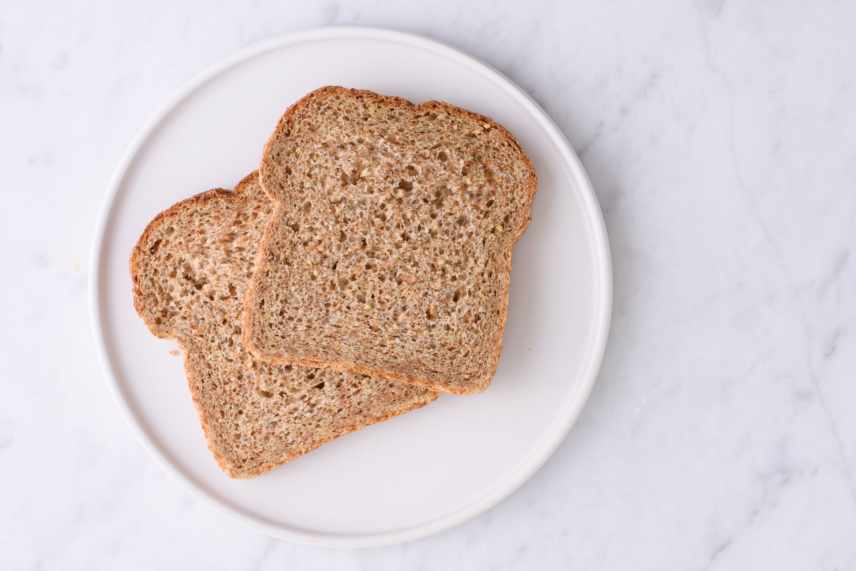 Ezekiel Bread Or Sprouted Grain Bread Gluten Free