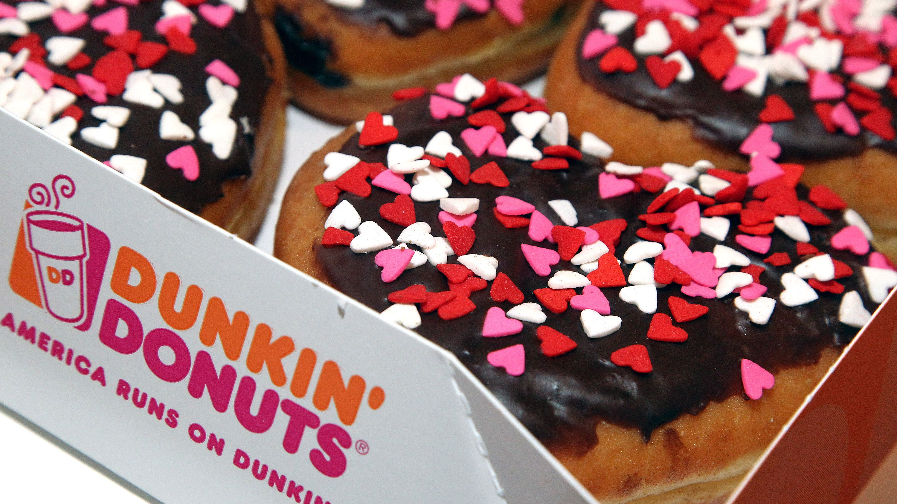 Gluten-Free Items at Dunkin' Donuts
