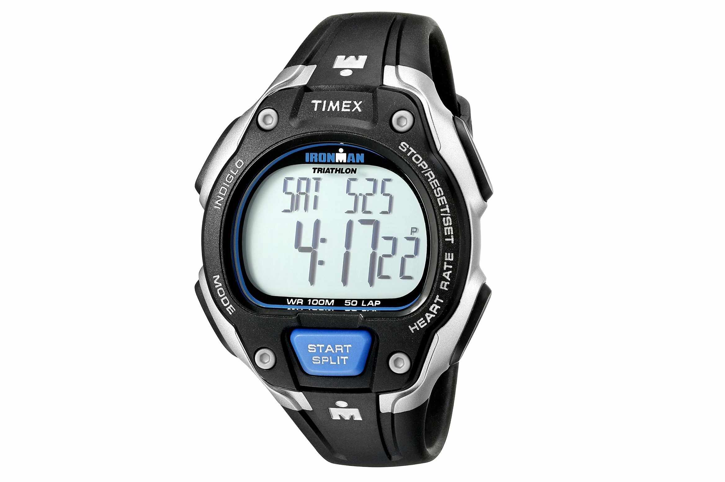 Timex Road Trainer Heart Rate Monitor