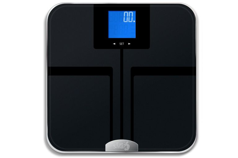 . EatSmart Precision GetFit Bathroom Scale Review