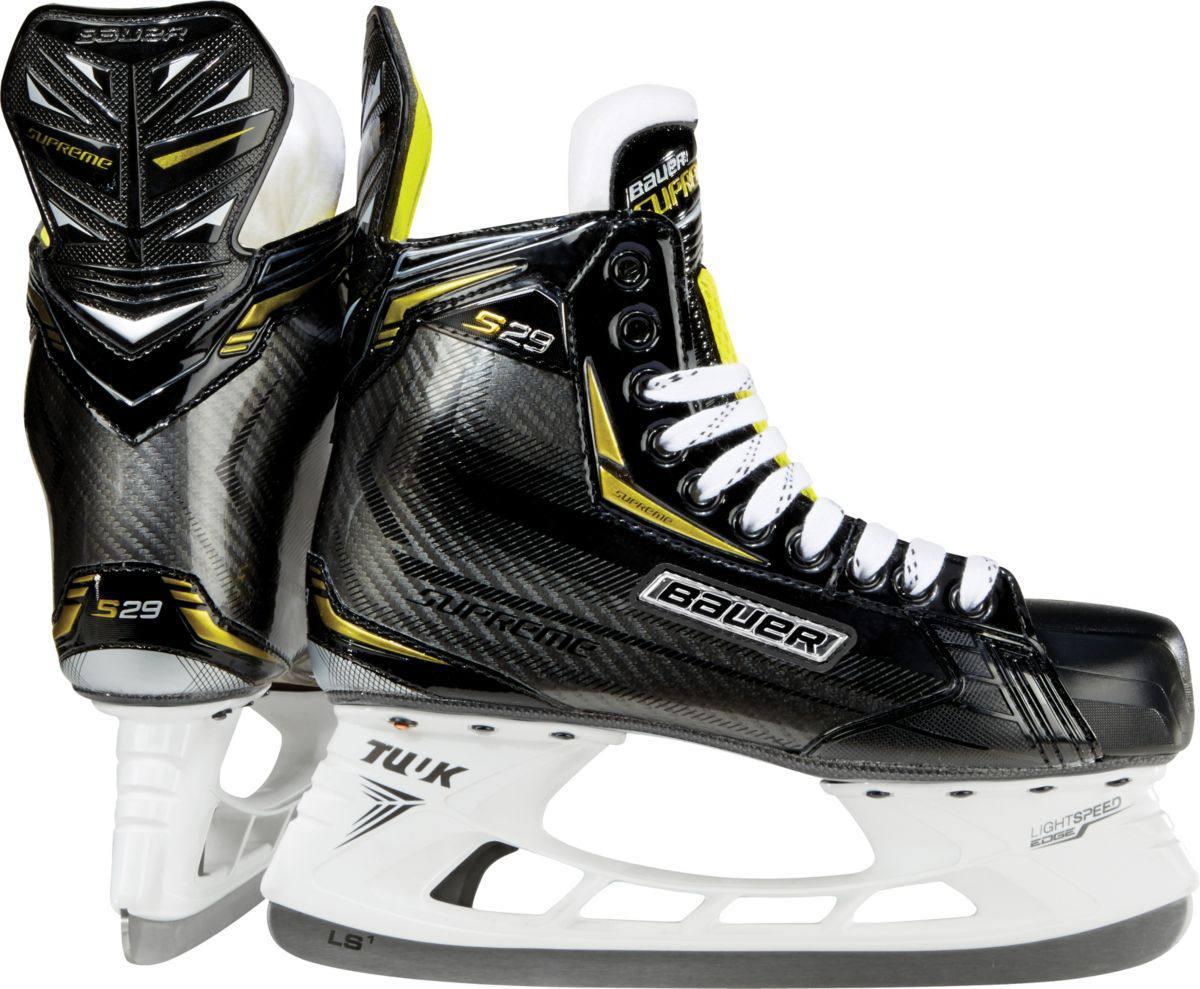Patines de hockey sobre hielo Bauer Supreme Senior S29