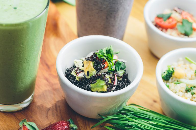 The 3 Best 'Detox' Diets for Weight Loss