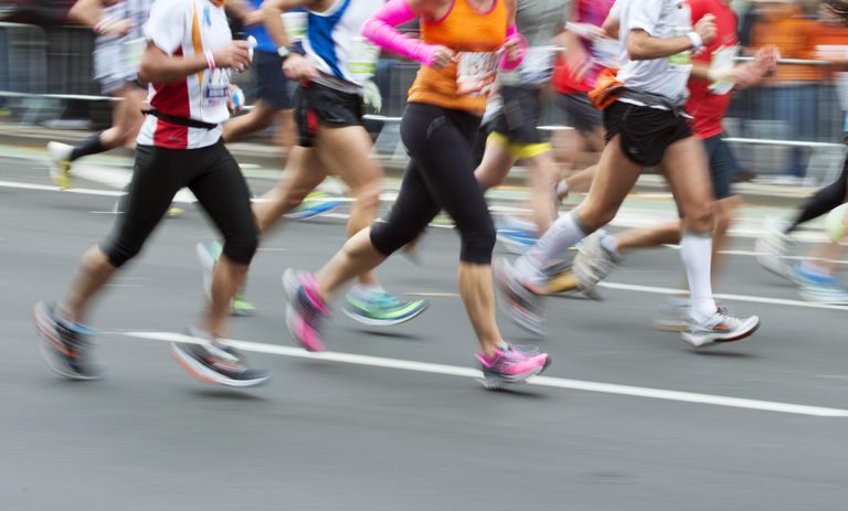 Inspirational Quotes About Running