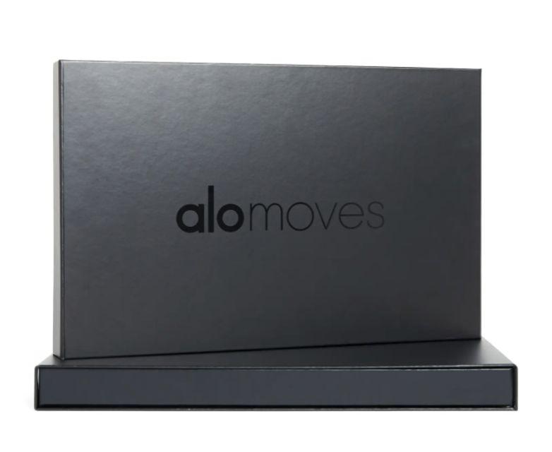 Alo Moves One-Year Membership Gift Box
