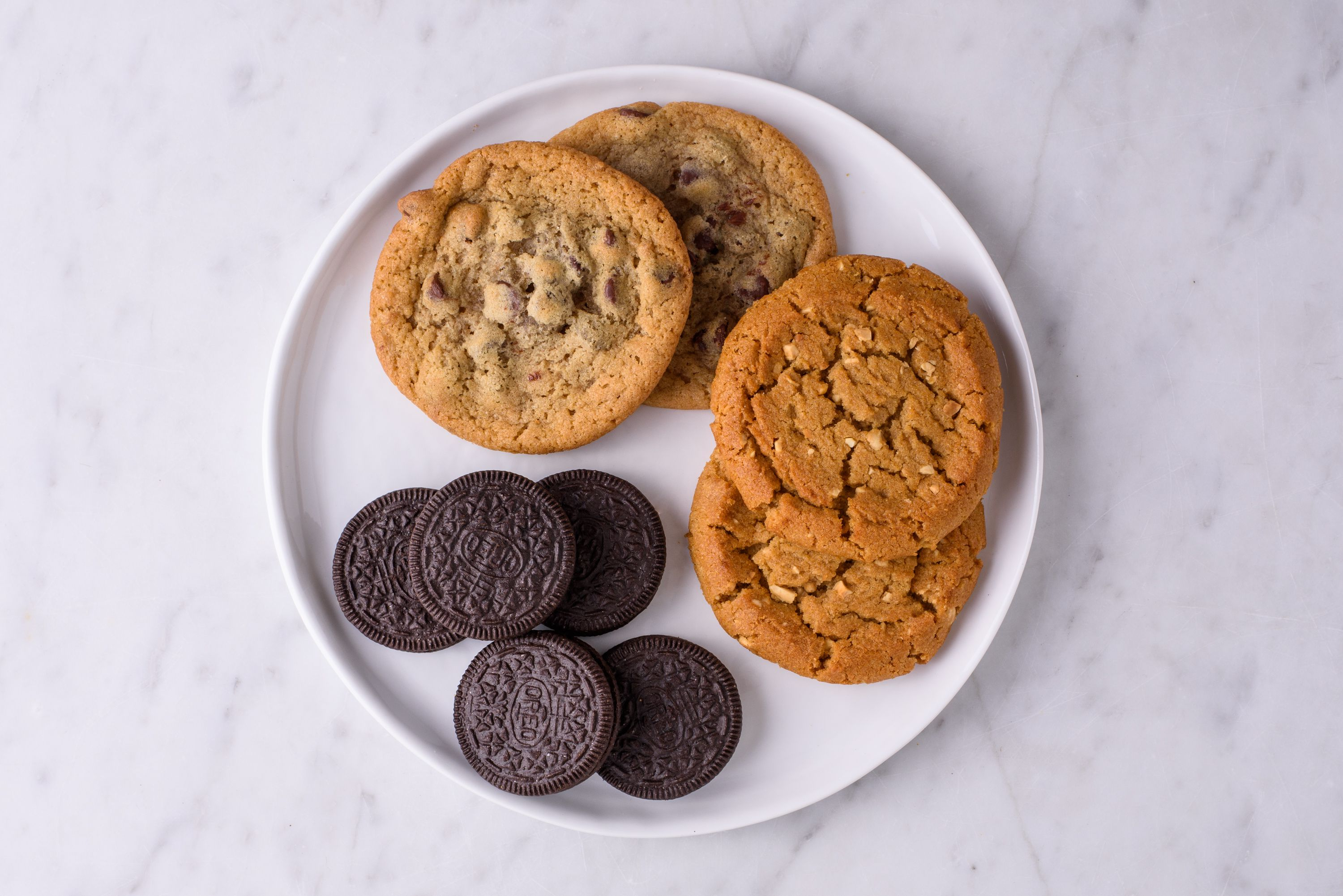 Cookie Nutrition Facts: Calories and