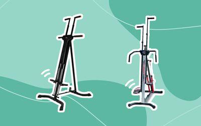 Best Vertical Climbers