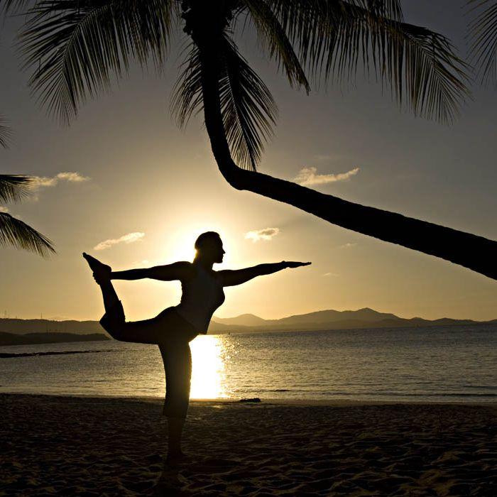 11 Best Yoga Retreats And Getaways