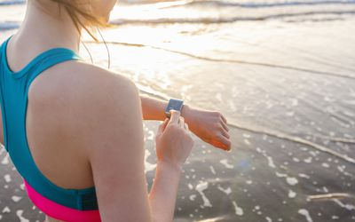 How Many Pedometer Steps Should You Aim for Each Day?