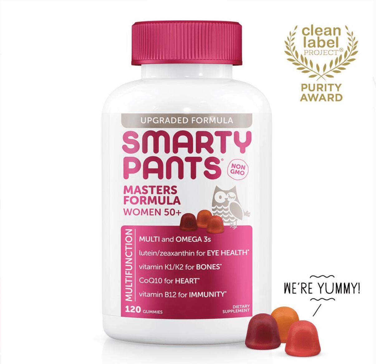 SmartyPants-Vitamins-Masters-Women-s-50-Formula