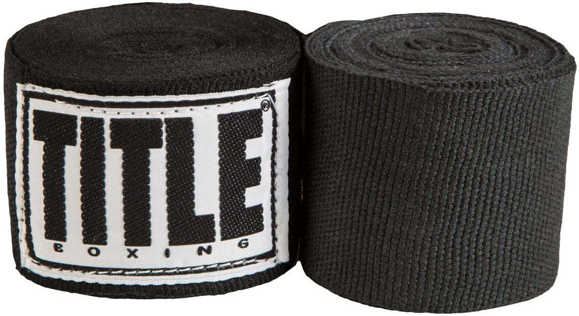 Title Boxing 180-Inch Mexican Hand Wraps