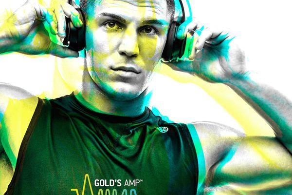Gold's Amp