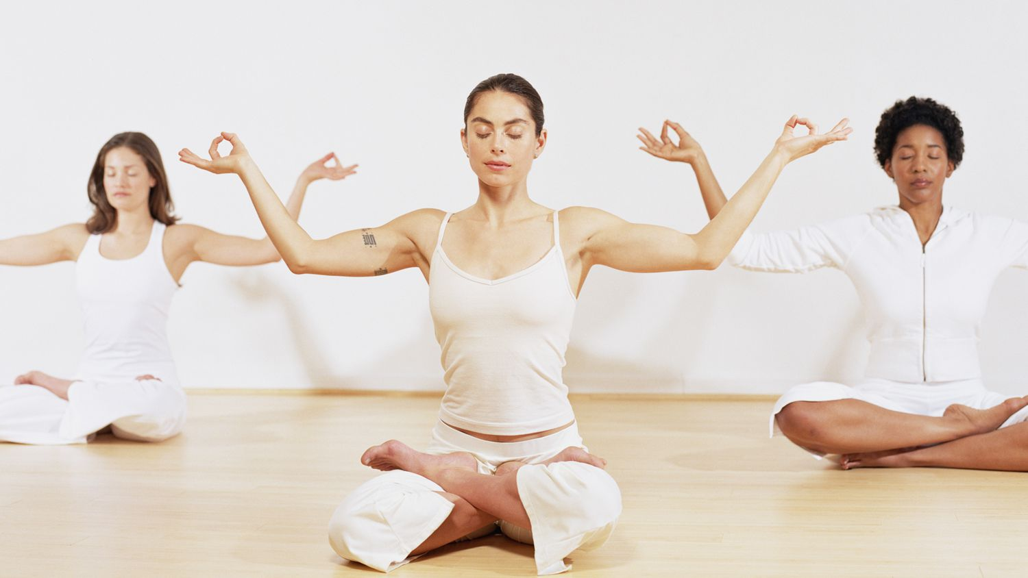 An Introduction to Kundalini Yoga