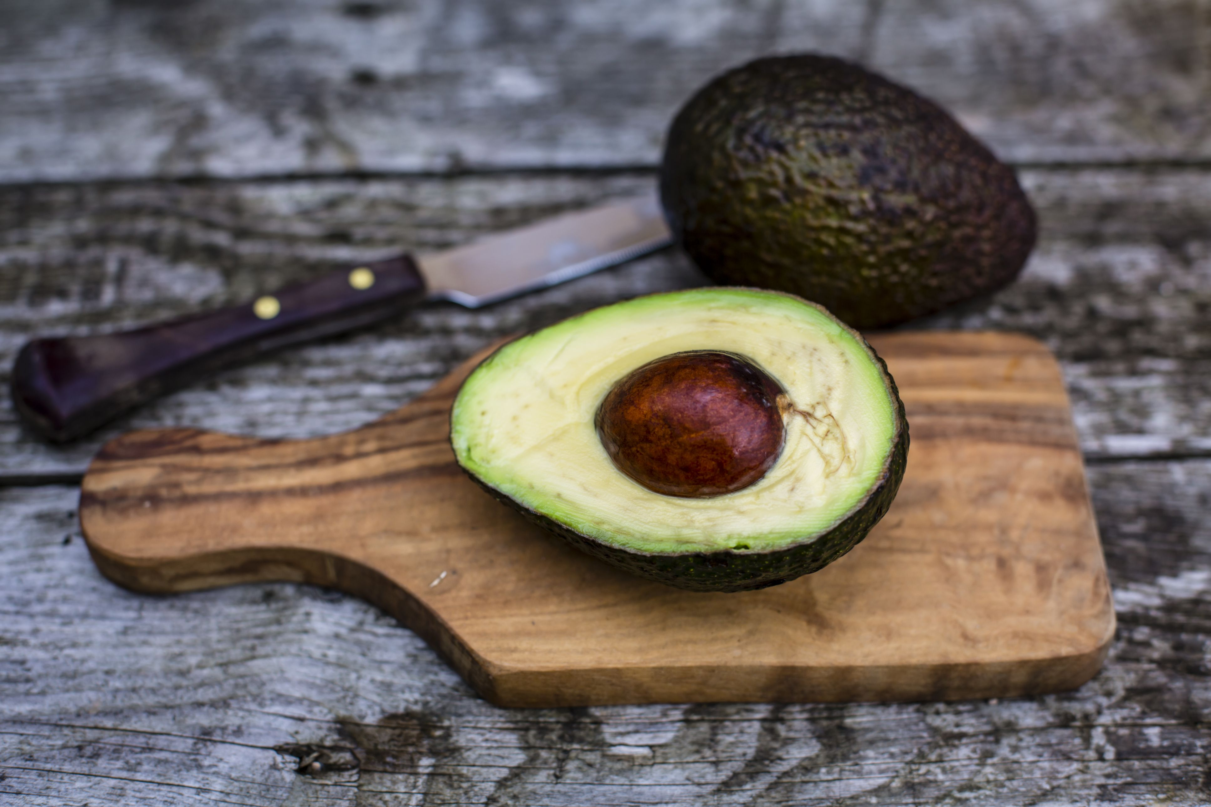 Why Eating Fat Keeps You Healthy