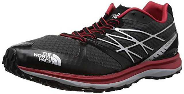 The North Face Men S Ultra Trail Running Shoes